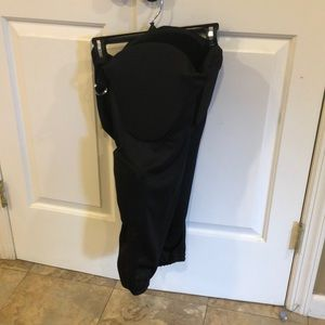 $30 Wilson YOUTH Football Practice Pant with Snaps White XL